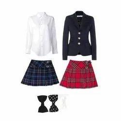 Outluk Dsynz Kids School Uniform