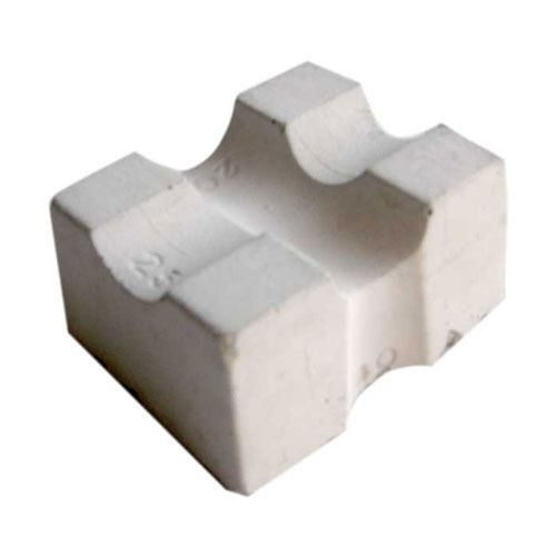 Gray Solid AAC Cover Blocks, Size: 20x25 Mm, for Construction Industry