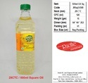 CTC neck PET Oil Bottles