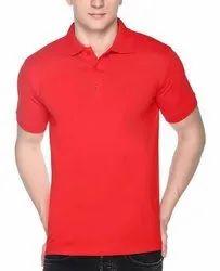 Red Matty T Shirts