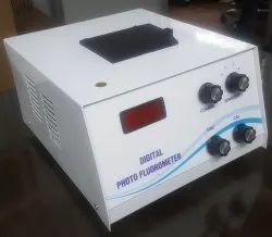 SYSTONIC Fluorometer S-915