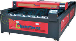 Acrylic , MDF, Fabric Laser Cutting Machine