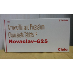 Novaclav Tablets
