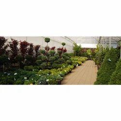 Horticulture Gardening Service