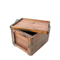 Heavy Duty Wooden Box