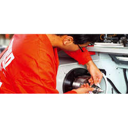 Lathe Machine Installation Service