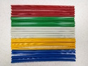 Dataking Strip Folder Stick Set Of 25 - Patty File