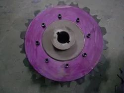 Stenter  Machine Sprocket Wheel