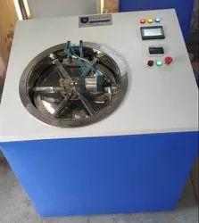 Biomedical Waste Treatment System with Shredding & Sterilization (2.5)   IAS 200