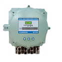 Channel Intelligent Gas Monitoring System