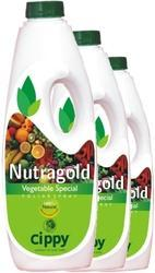 Nutra Gold Vegetable Foliar Spray