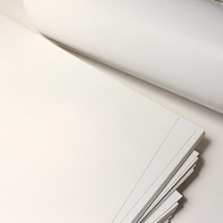 Coated Chromo Paper