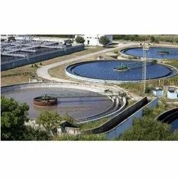 Aerobic Treatment Plant