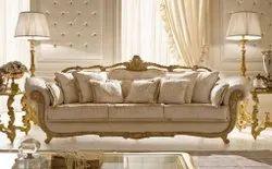 Designer Italian Sofa Sets