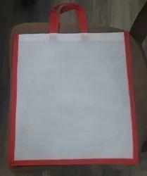 Cotton Side Bag