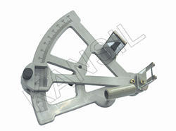 Sextant For Geographical Apparatus Model