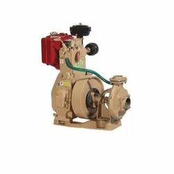 Kirloskar 8 HP Water-Cooled Pumpset, Rated Speed: 1800 RPM