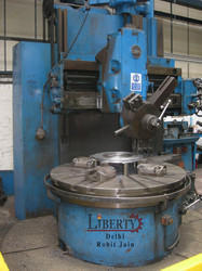 Schiess Vertical Turning Lathe