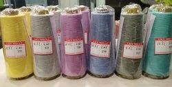PC Yarn Dyed Surplus Stock Lot