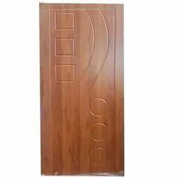 Wood Exterior Wooden Designer Doors, For Home
