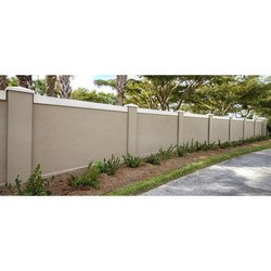 Precast Concrete Compound Wall Mould