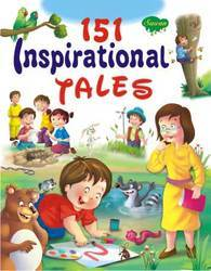 151 Inspirational Tales Book