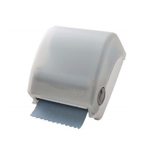 a184d55cf12 Abs Plastic Auto Cut Paper Dispenser