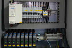 Pressure Monitoring Control Systems