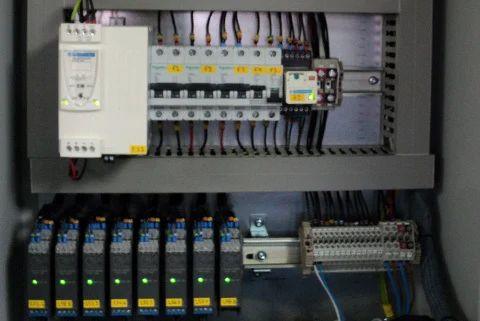 Control Panels - Instrumentation Panels Manufacturer from Pune
