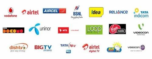 Recharge Software (multi Recharge)