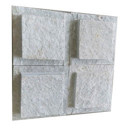 Mint White Sandstone