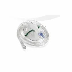 Nebulizer Mask - For Pediatric & Adult