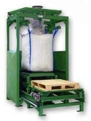 Jumbo Bag Unloading System Manufacturers in india