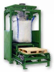 Jumbo Bag & Bulk Bag Loading System