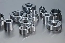 Ss And Alloy Steel Gear Blank