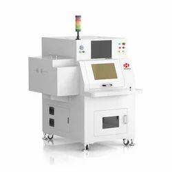 Infrared Wafer Laser Scribing Machine