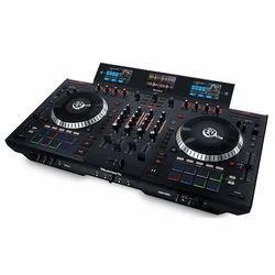 NS7III 4-Channel Motorized DJ Controller