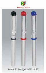 Gel Refill Pen