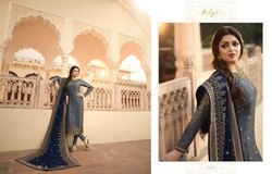 Nitya Fancy Party Wear Salwar Kameez