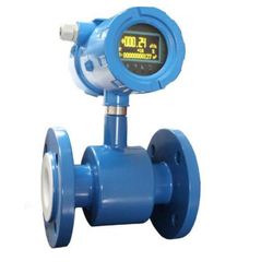 Electro-Magnetic Water Flow Meters