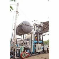 Purity CO2 Recovery Plants, Capacity: 8 Tons Per Day