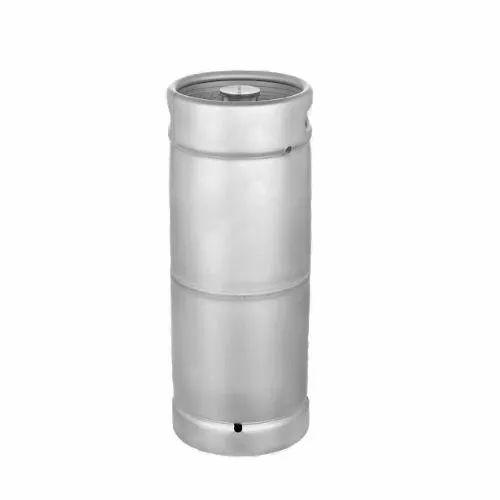 10 Liter Slim Beer Keg, बीयर केग - Krome Dispense Private Limited,  Jalandhar   ID: 7991401173