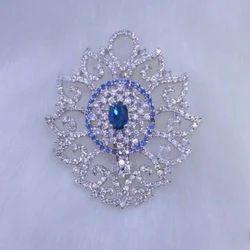 Ladies Saree Pin