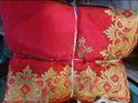 Ladies Embroidery Saree