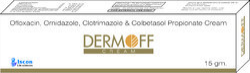 Dermoff Cream
