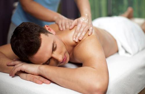 Spa Massage, Spa Service - Glacier Natural Spa, Rajkot | ID: 15628442530