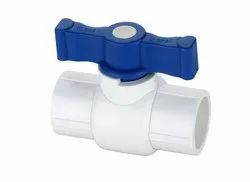 UPVC  Ball Valves Fittings