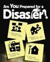 Disaster Prevention Awareness For Residential Projects
