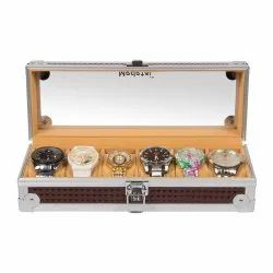 Watch Box ( 6 Grid )