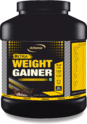 Chocolate Xtra Weight Gainer Powder